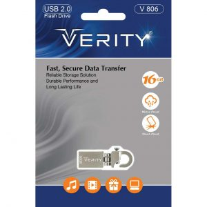 فلش VERITY V806 16GB