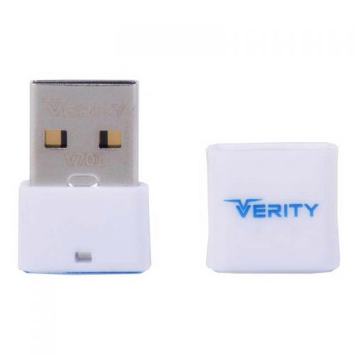 فلش وریتی VERITY V701 8GB