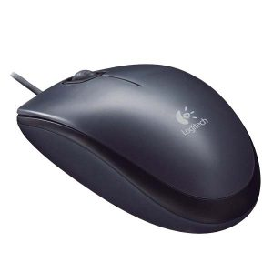 موس Logitech m90 Optical