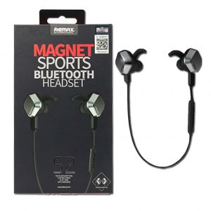 Remax RB-S2 Magnet Sports Bluetooth Headset