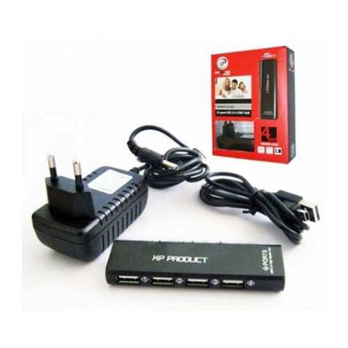 XP-H824 USB2.0 4-Port Hub