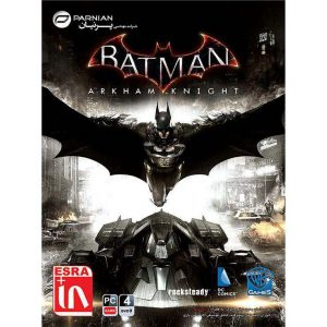 BATMAN Arkham Knight PC 5DVD9