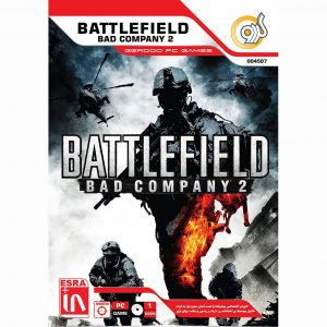 Battlefield Bad Company 2 PC 1DVD9