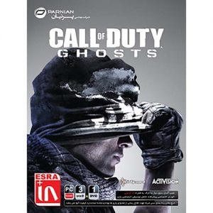 Call Of Duty Ghost PC 4DVD9
