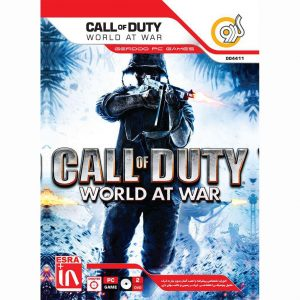 Call of Duty World at War PC 2DVD