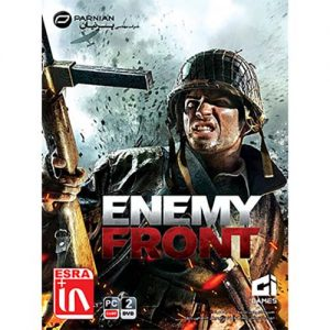 Enemy Front PC 2DVD