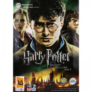 Harry Potter And The Deathly Hallows Part 2 2DVD