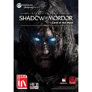 Middle-Earth Shadow of Mordor PC 3DVD9
