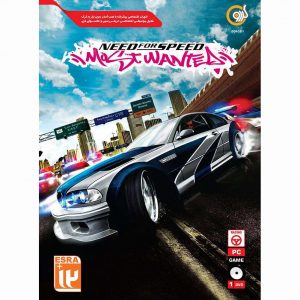 Need For Speed Most Wanted PC 1DVD