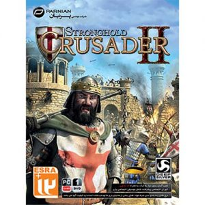 Stronghold Crusader Extreme II PC 1DVD