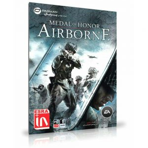 Medal of Honor Airborne PC 1DVD9
