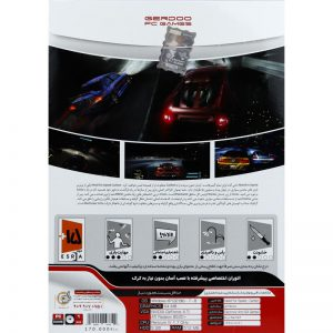 Need for Speed Carbon PC 1DVD9