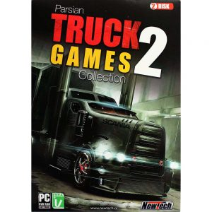 Truck Games Collection 2 PC 2DVD