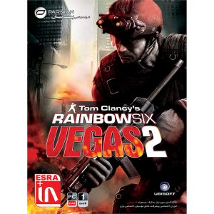 Rainbow Six Vegas 2 PC 1DVD9