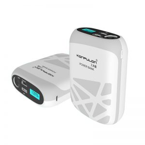 پاور بانک KONFULON NEST III 20000mAh