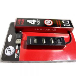 هاب XP-H806 4-Port USB Hub