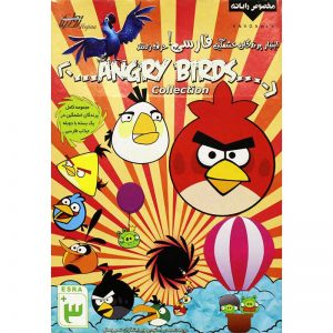 Angry Birds Collection PC دوبله فارسی