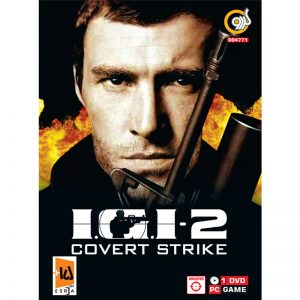 I.G.I.2 Covert Strike PC 1DVD گردو