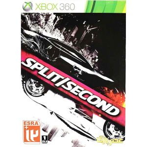 Split Second XBOX 360