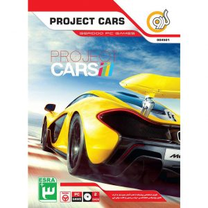 Project CARS PC 2DVD9