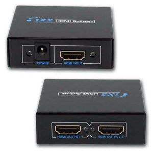 HDMI Splitter 2Port