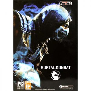 MORTAL KOMBAT PC 1DVD