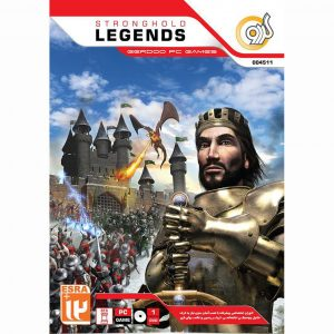 Stronghold Legends PC 1DVD