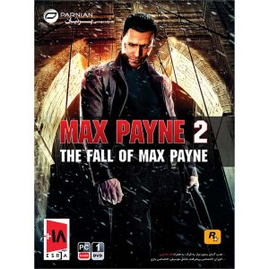 Max Payne 2 PC 1DVD