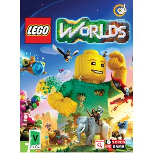 Worlds PC 1DVD9