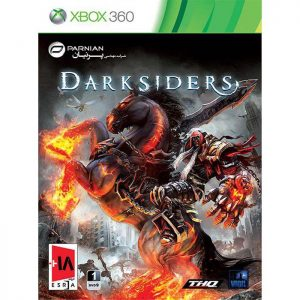 Dark Siders XBOX 360