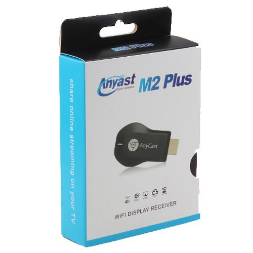 Any Cast M2 Plus HDMI Dongle