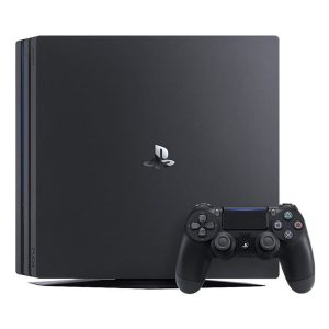 PlayStation 4 Pro Region 3 CUH 7215 1TB Single Game Console