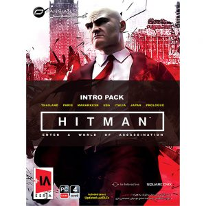 Hitman Intro Pack PC 4DVD9 بازی