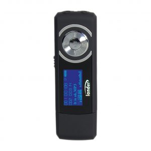 MP3 Player Lander LD-29 8GB