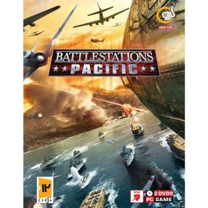 Batllestations Pacific PC 2DVD9