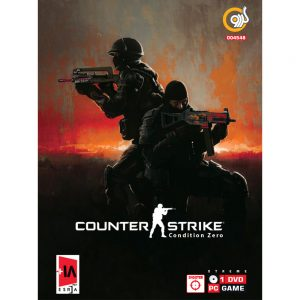 Counter-Strike PC 1DVD گردو