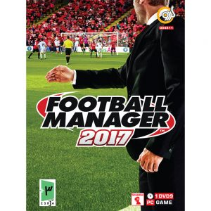 Football Manager 2017 PC 1DVD9