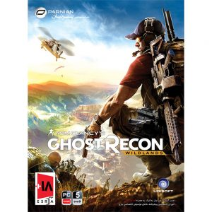 Tom Clancy's Ghost Recon Wildlands PC 5DVD9