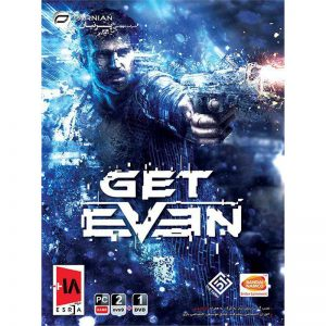 Get Even PC 3DVD9