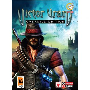 Victor Vran OverKill Edition PC 2DVD9 بازی