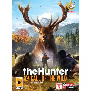 the Hunter: Call of the Wild PC 2DVD9