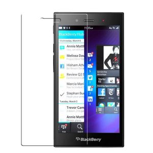 گلس شیشه ای BlackBerry Z3