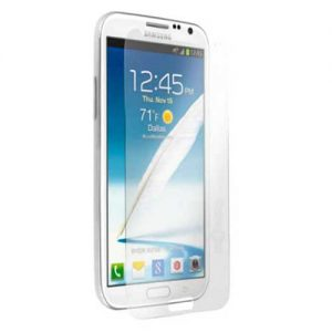 گلس گوشی Samsung Galaxy Note 2