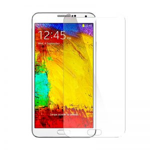 گلس شیشه ای Samsung Galaxy Note 3