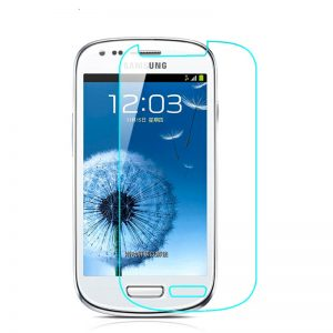 گلس شیشه ای Samsung Galaxy S3 Mini