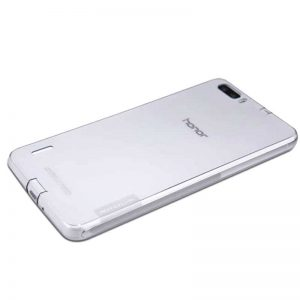 قاب ژله ای NILLKIN Nature Tpu Huawei Honor 6 Plus