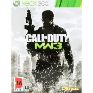 Call Of Duty 4 Modern Warfare 3 XBOX 360