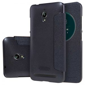 Nillkin Sparkle Leather Case for Asus Zenfone Go ZC500TG