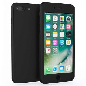 قاب 360 درجه ای Vorson Apple iPhone 7 Plus + گلس
