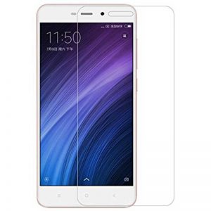 Glass Screen Protector For Xiaomi Redmi 4A